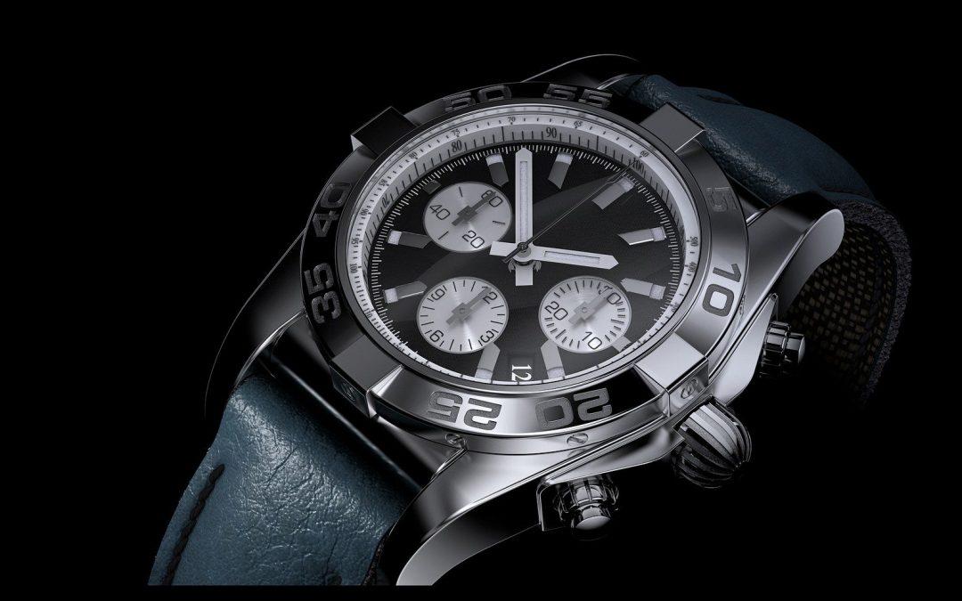Web Reputation per orologi di lusso